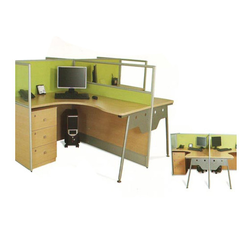 Nano Modular Office Furniture In Mumbai Maharashtra India Saawal Mercanti
