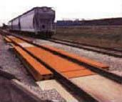 Rail Weigh Bridge