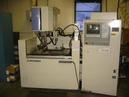 Used Cnc Wire Cut Machines