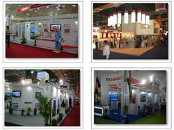 Turnkey Execution Of Exhibition Projects