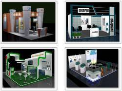 Exhibition Design Services