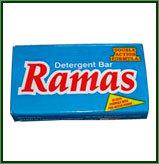 Ramas Detergent Cake