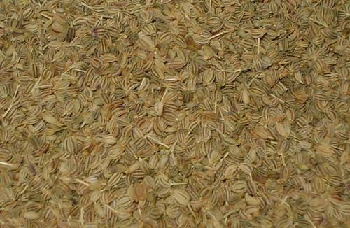 Ajwan Seeds