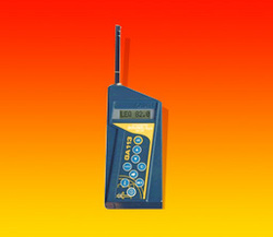 Integrating Sound Level Meter