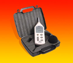 Pocket Size Sound Level Meter