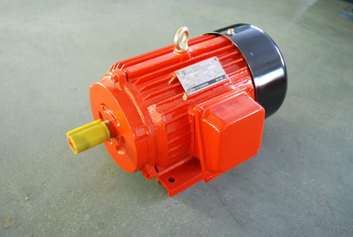 Y Series Three Phase Electric Motor