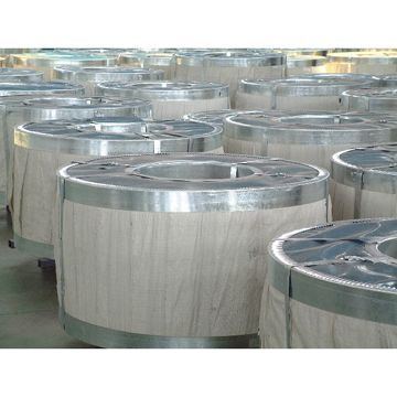 Tin Plate, With Temper Grade Of T2-T5 (T-045)