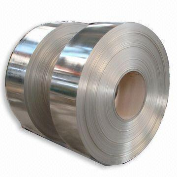 Tinplate Coil and Sheet With T2 to T4