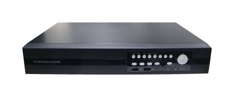 H 264 Network Dvr In Guangzhou Guangdong China Longse