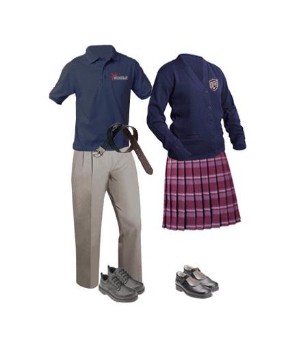 a uniform should be long lasting