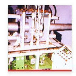 Hose Corrugation Machines