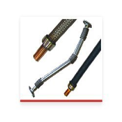 Stainless Steel Flexible Hose Assemblies