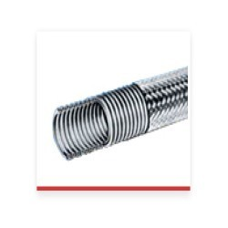 Metallic Corrugated Flexible Hose