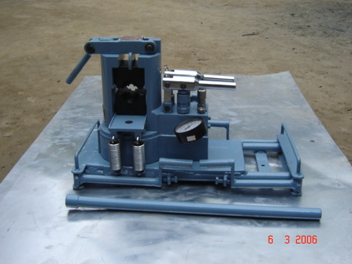Acsr Hydraulic Compressor Machines