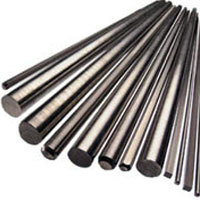 Duplex Steel Round Bars