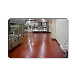Floor Coating Chemical