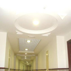 Gypboard False Ceiling