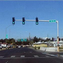 Signal Poles E