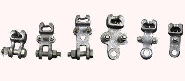Socket Clevis And Socket Eye