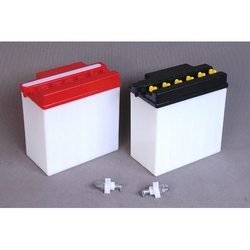 9LB Sealed Battery Container