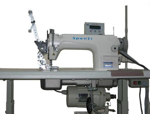 Single Head Sequence Machine