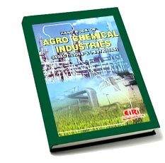 Handbook On Agro Chemical Industries