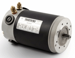 Permanent Magnets Dc Electric Motors