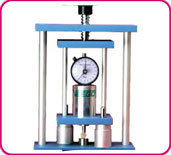 Precision Hardness Tester