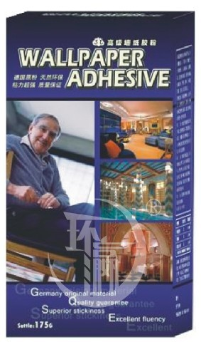 how to dissolve wallpaper glue