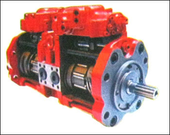 Construction Equipment Hydraulic Oil