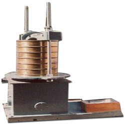 Sieve Shaking Machine