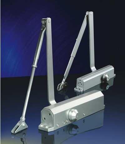 EN Adjustable Door Closer 9000