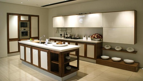 Acrylic Kitchen Cabinets In Guangzhou Guangdong China GUANGDONG