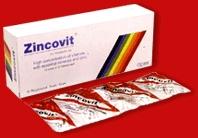 Zincovit Tablets