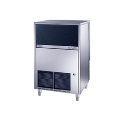 Ice Flaking Incubator