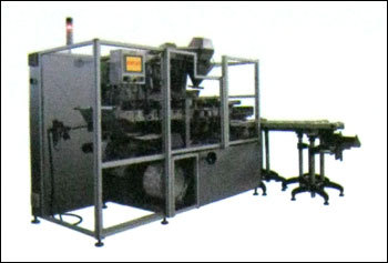 F-11 Horizontal Packaging Machine