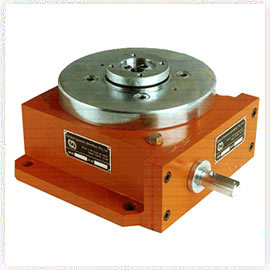 Rotary Indexing Table
