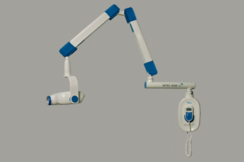 Intra Oral Dental X Ray System