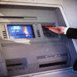 GSM Based ATM Systems
