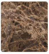 Brown Emperador Dark Marble