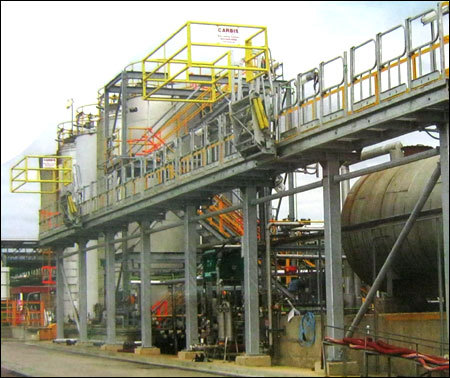 APPLICATION: Rail Car Loading - Oil and Gas Online: Digital