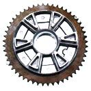 Rear Wheel Chain Sprocket for JAWA 350 H/D