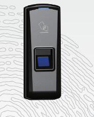 T5 Fingerprint Time And Attendance System