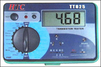 Transistor Tester