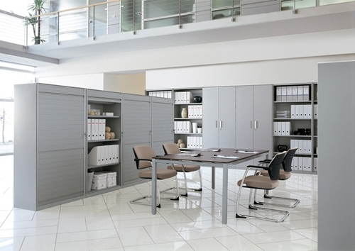 Office Furniture In Vadodara Gujarat India Mechelec