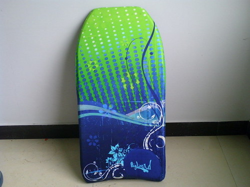 Eps Surfboard
