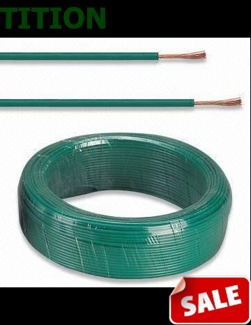 High Temperature Ul10362 Pfa Insulated Copper Wire