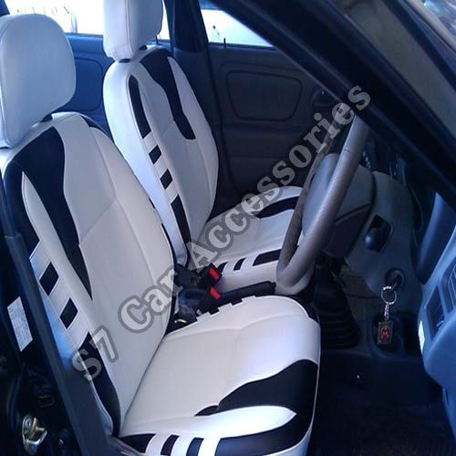 genuine leather seat covers in coimbatore tamil nadu india s7 car accessories. Black Bedroom Furniture Sets. Home Design Ideas