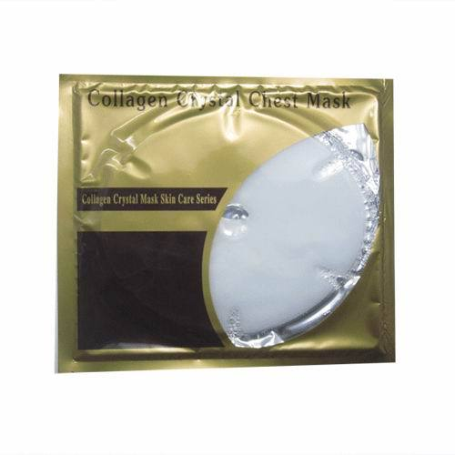 Crystal Collagen Breast Mask