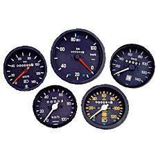 4 Wheeler Speedometers